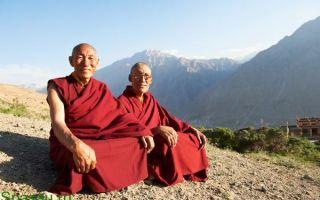 Несколько простых тибетских рецептов молодости