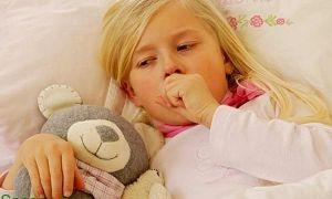 Народные средства в лечении кашля. Как быстро избавить ребенка от кашля