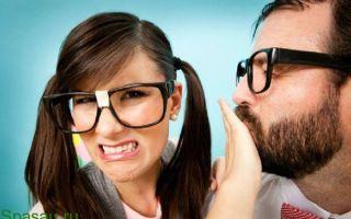 Основные причины неприятного запаха изо рта. Простые способы лечения