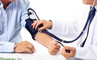 Лечение гипертонии народными средствами.  Причины высокого давления