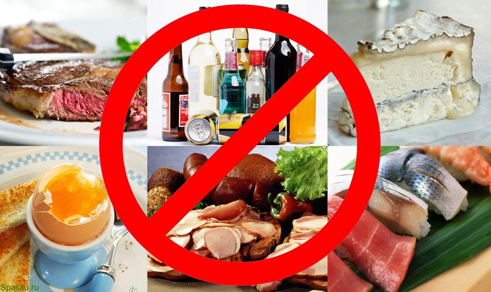 Диета при язве желудка: как нужно питаться и что можно есть?