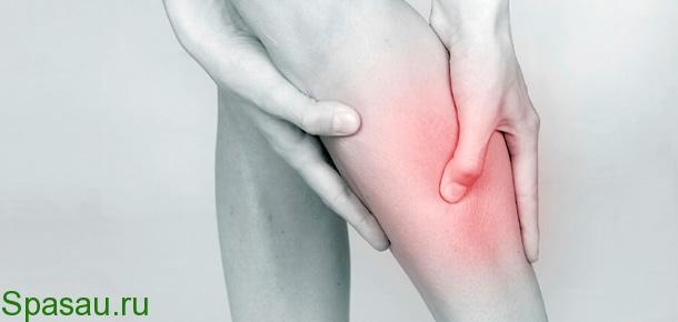 Отечность ног лечение