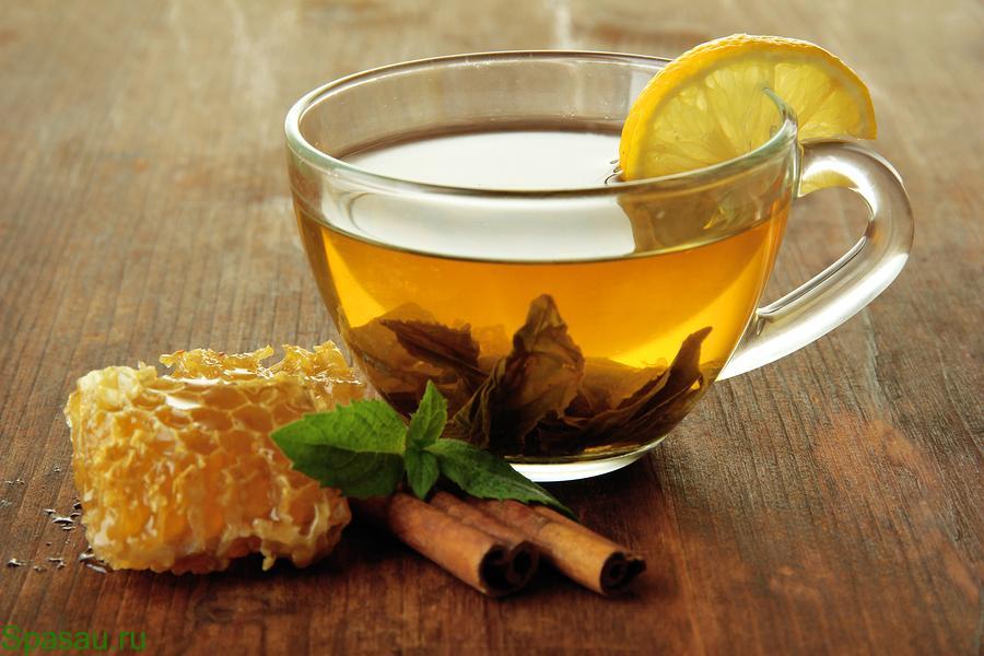 Народное лечение простуды